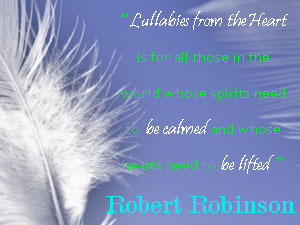 Help Robert lift hearts by spreading this message with the people you love.